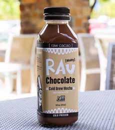 Rau Chocolate Drink