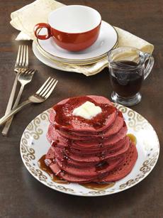 red-velvet-pancakes-tasteofhome-230