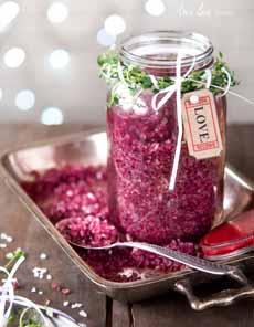 Red Wine Sea Salt