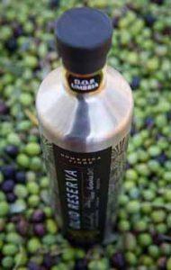 Domenica Fiore Organic Olive Oil