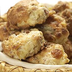 Reuben Biscuits
