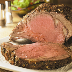 Roast Beerf