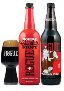 Rogue Chocolate Stout