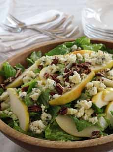 Salad Garnishes