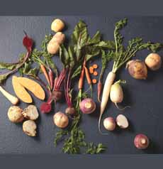 Root Vegetables