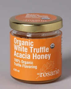 Truffle Honey Da Rosario
