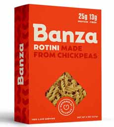 Banza Rotini