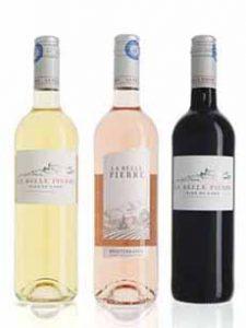 Roussillon Wine