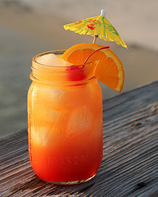 National Rum Punch Day