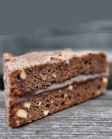 Brownie Sandwich Fillings