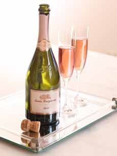 Santa Margherita Sparkling Rose Wine