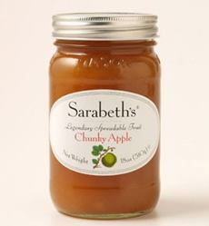 Sarabeth's Chunky Apple Jam