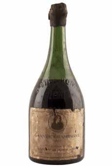 Sazerac de Forge 1811 Cognac