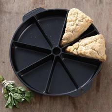 Scone Pan