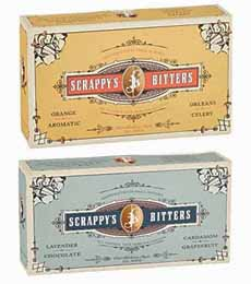 Scrappy's Bitters Gift Set