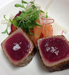 seared-yellowfin-tuna-maldon-davidburkefromagerie-230