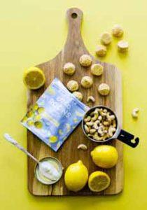 Sejoyia Lemon Pie Cocoroons