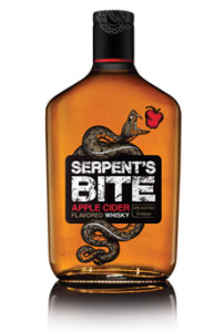 Serpent's Bite Bottle