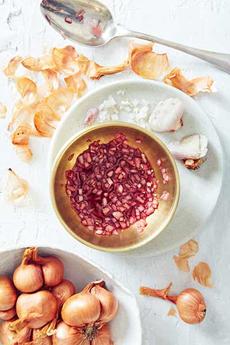 Shallot Vinaigrette Recipe