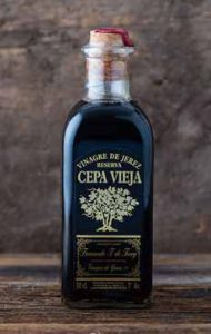 Gran Riserva Sherry Vinegar