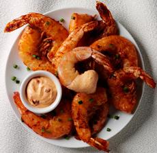 Shrimp With Adobo Sauce Recipe