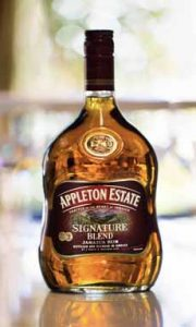 Appleton Estates Signature Blend