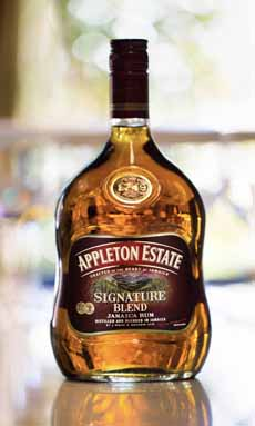 Appleton Estates Signature Blend