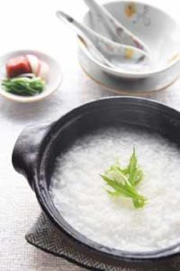 Simple Congee
