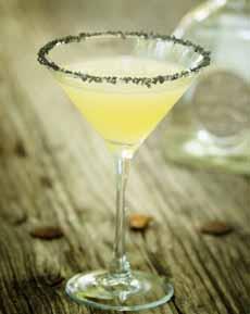 Different Margarita Rims For Your Margarita Cocktails