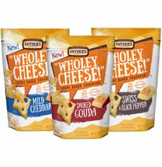 Snyders Wholey Cheese