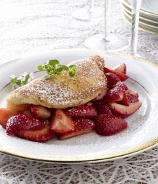 Soufflet Omelet
