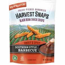 Harvest Snaps BBQ