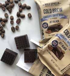 Wild Ophelia Cold Brew Chocolate