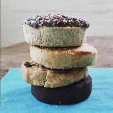 Jane Bakes Cookies