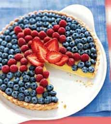 July 4th Pie