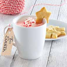 Cup Rim Cookies
