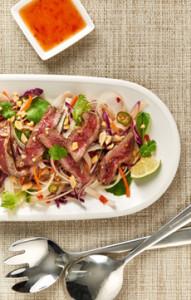 Thai Steak Salad Recipe