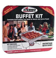 sterno-buffet-kit-230
