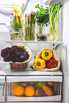 How To Store Fruits & Vegetables – Keep Produce Fresher Longer