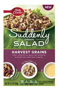 Betty Crocker Suddenly Grain Salad