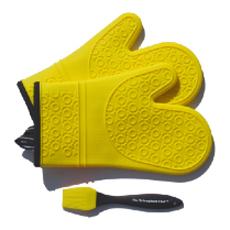 Super Flex Silicone Oven Gloves