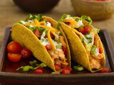 Pre-Fried Taco Shells