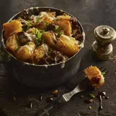 Potato Tots Casserole