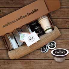 Tayst Gift Box