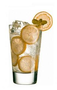 Tequila Lemonade
