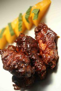 Thai Buffalo Wings