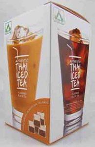 Authentic Thai Iced Tea