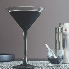 Black Cocktail