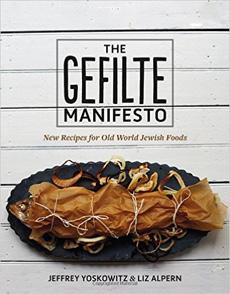 The Gefilte Manifesto