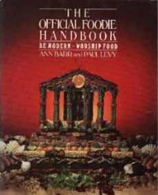 Official Foodie Handbook